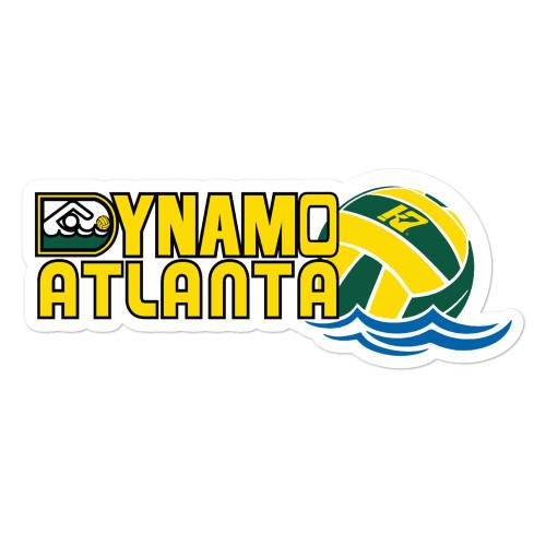 Dynamo WPC Bubble-free stickers
