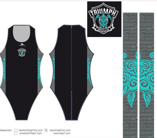 TURBO Triumph Comfort Elite
