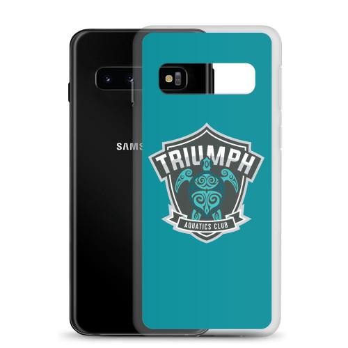 Triumph Samsung Case