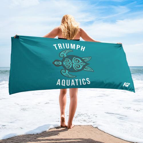 Triumph Towel