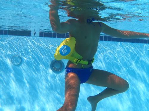 KAP7 Splashball Trainer Float