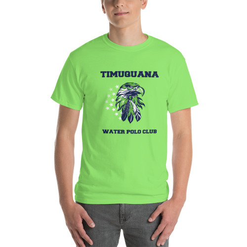 Timuquana Short Sleeve T-Shirt