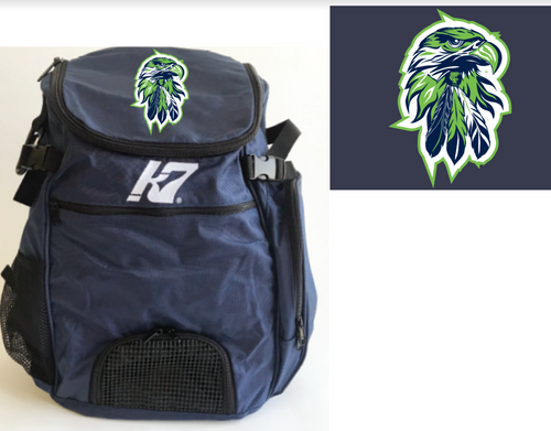 Timuquana Hydrus Backpack