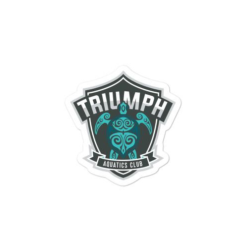 Triumph Stickers