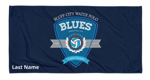 Bluff City Towel