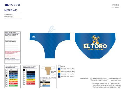El Toro High School Brief