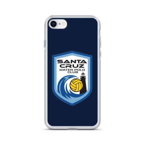 Santa Cruz WPC iPhone Case
