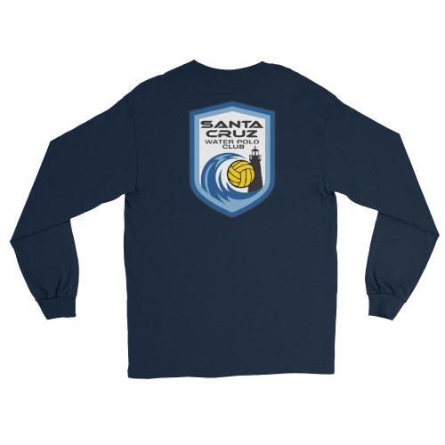 Santa Cruz WPC Long Sleeve Shirt