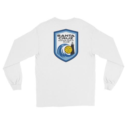 Santa Cruz WPC White Long Sleeve Shirt