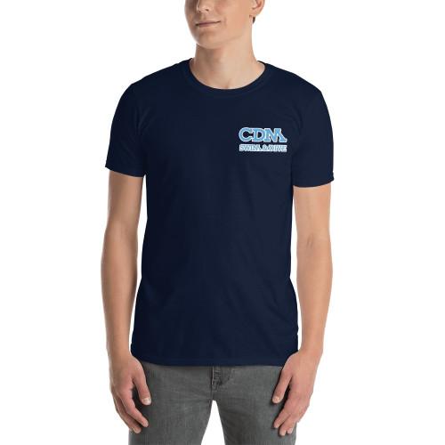 CDM Swim and Dive T-Shirt