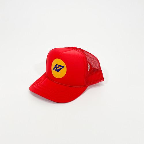 KAP7 Trucker Hats