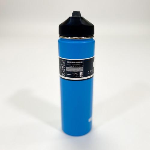 K7 22oz Stainless Steel  Water Bottle  - Royal