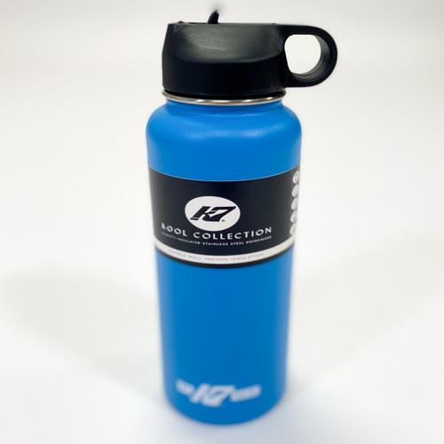K7 30oz Stainless Steel Sports Drink Bottle-Royal