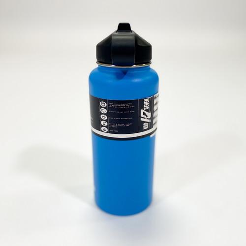 K7 32oz Stainless Steel Water Bottle - Royal