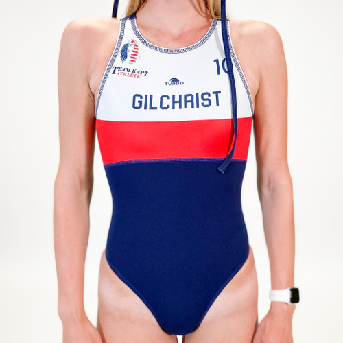 Kaleigh Gilchrist Special Edition Fan Suit - Comfort Hybrid