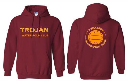 Trojan Water Polo Club Hoodie