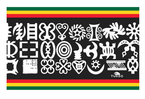Ghana Towel