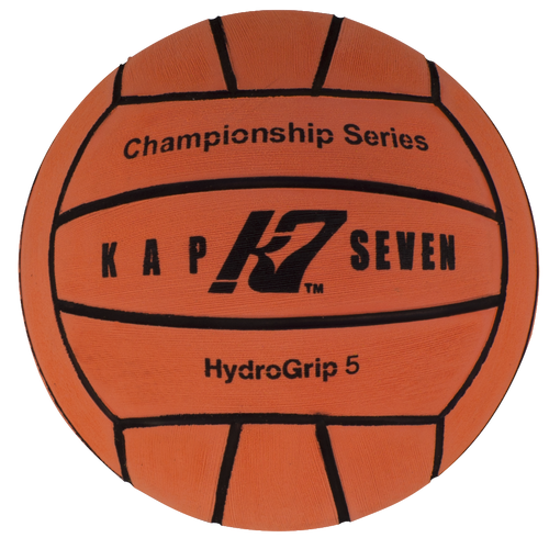 KAP7 Size 5 HydroGrip Water Polo Ball (NCAA, CWPA): 12+ $27.95
