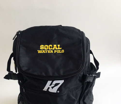 Socal Hydrus II Backpack