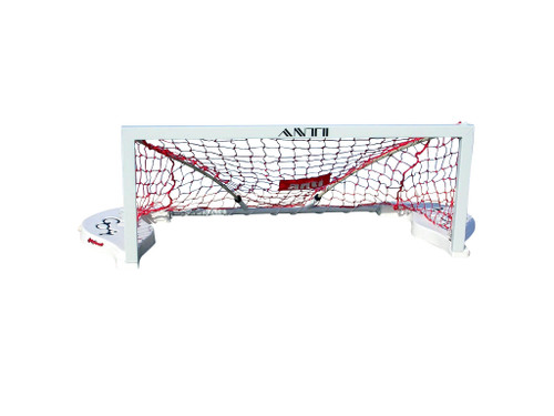 "Water Polo Goal AntiWave ""Splashball"" Folding Floating"