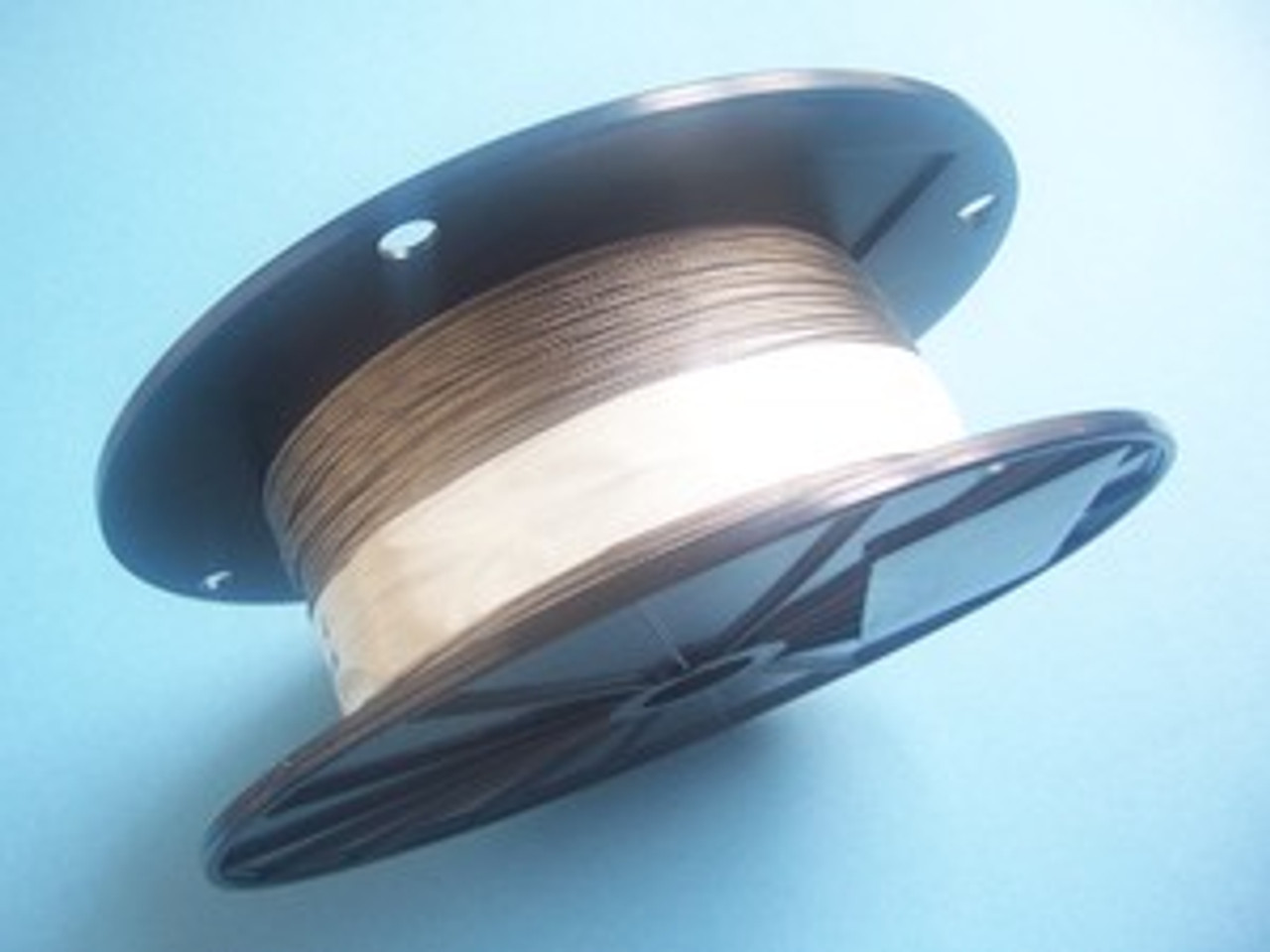 "316 Stainless Steel Cable  1/32"", 7x7, 500 ft reel"