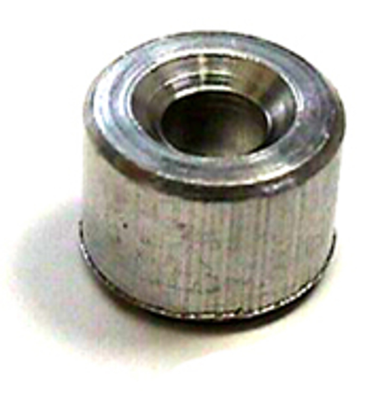 """Aluminum Stops for Wire Rope, 3/32"""", 100 pieces"""