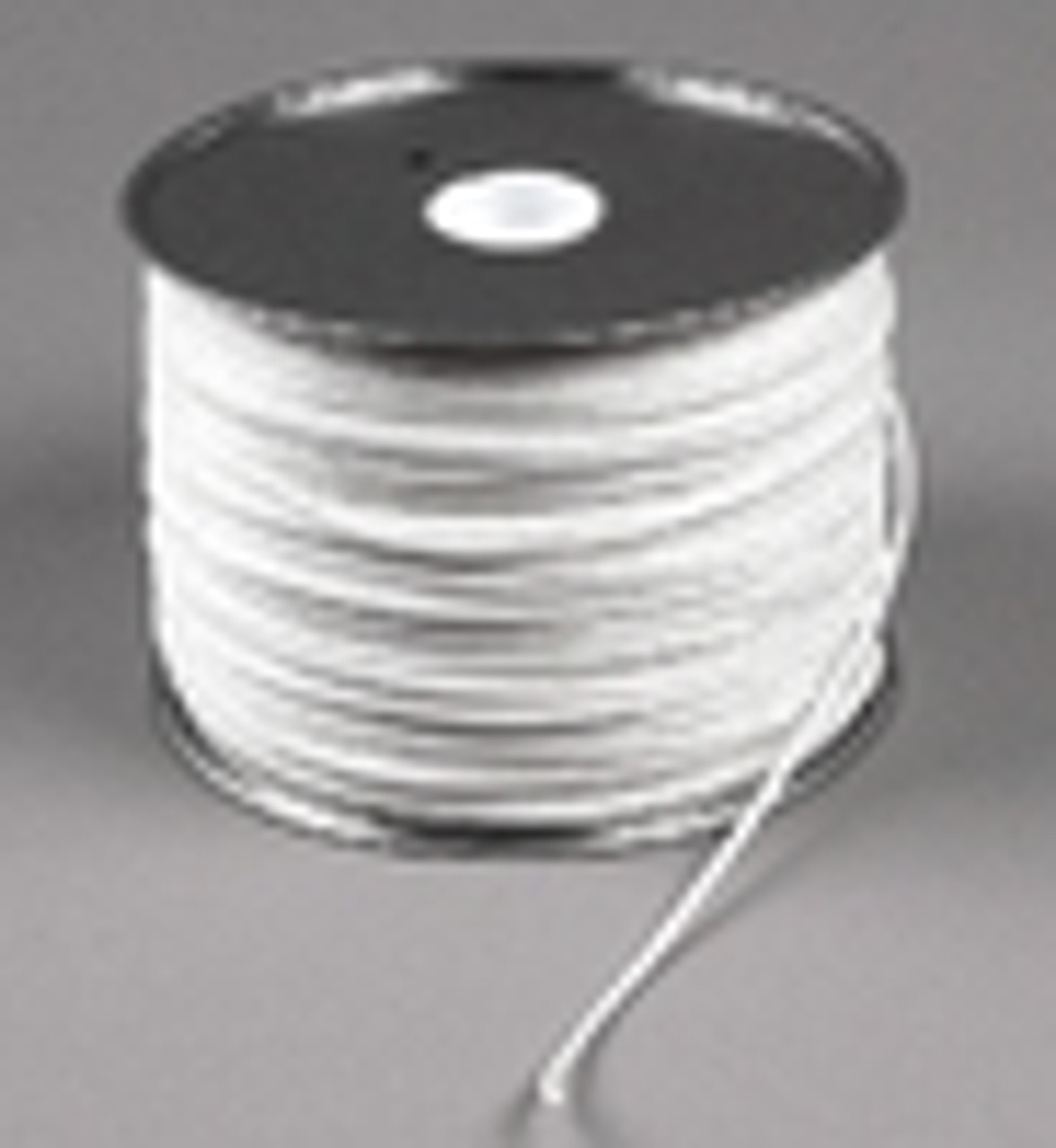 "Diamond Braid Low Stretch Polyester Cord, 1/8"", 1000 ft reel"