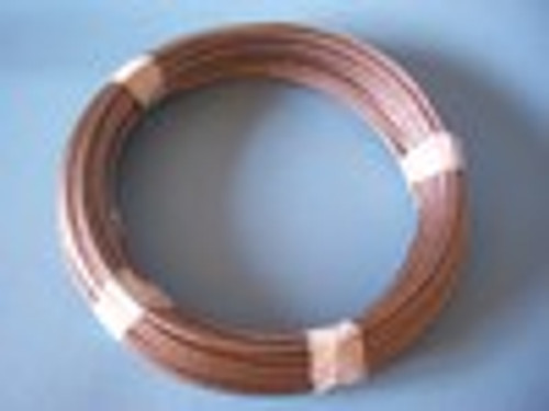 """316 Stainless Steel Wire Rope, 1/4"""", 7x19, By the Foot"""