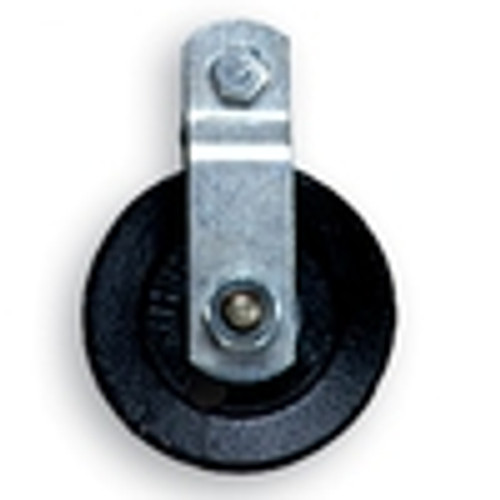 "4 1/2"" Wire Rope Pulley with Needle Bearing"