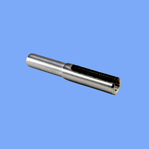 """Type 316 Stainless Steel Angle Stud for Cable Railing - for 1/8"""" Cable"""