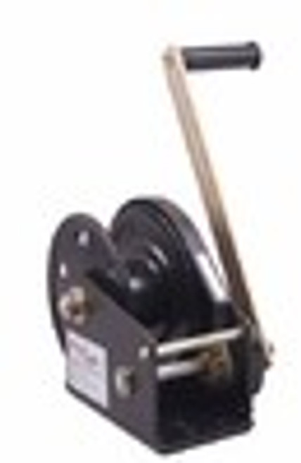 Auto Brake Winch, 1200 lb Capacity