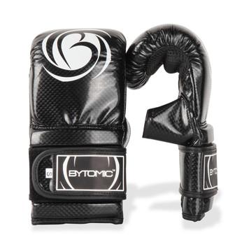 Bytomic Legacy 3ft Punch Bag Nero//Oro
