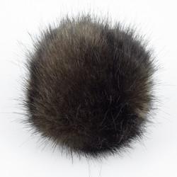 Wild Wild Wool, Pompon at  The Loopy Ewe