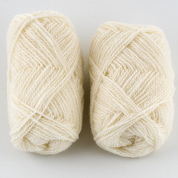 Jamieson & Smith, 2ply Jumper Weight // 1A at  The Loopy Ewe