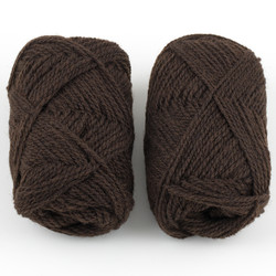 Jamieson & Smith, 2ply Jumper Weight // 5 at  The Loopy Ewe