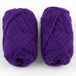 Jamieson & Smith, 2ply Jumper Weight // 20 at  The Loopy Ewe