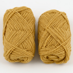 Jamieson & Smith, 2ply Jumper Weight // 28 at  The Loopy Ewe