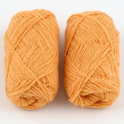 Jamieson & Smith, 2ply Jumper Weight // 90 at  The Loopy Ewe
