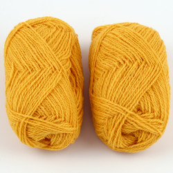 Jamieson & Smith, 2ply Jumper Weight // 91 at  The Loopy Ewe