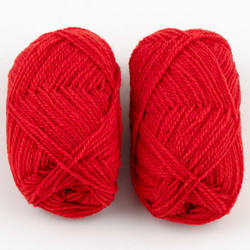 Jamieson & Smith, 2ply Jumper Weight // 93 at  The Loopy Ewe