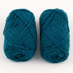 Jamieson & Smith, 2ply Jumper Weight // FC41 at  The Loopy Ewe