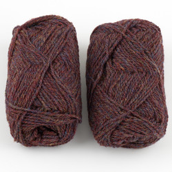 Jamieson & Smith, 2ply Jumper Weight // FC55 Mix at  The Loopy Ewe