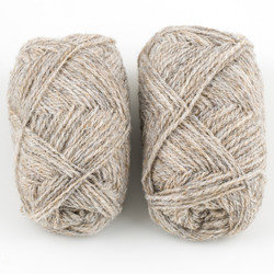 Jamieson & Smith, 2ply Jumper Weight // 2 at  The Loopy Ewe