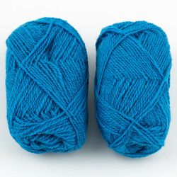 Jamieson & Smith, 2ply Jumper Weight // 142 at  The Loopy Ewe