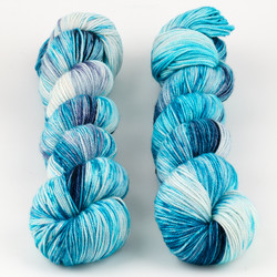 Loopy Legends - Smooshy with Cashmere // On Top of the World at  The Loopy Ewe