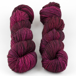 Monthly Exclusive Colorway // Cranberry Cocktail - City