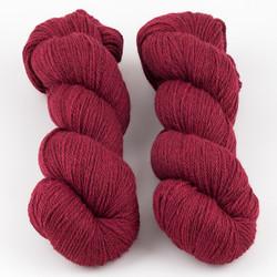Walcot Yarns, Opus // Cranberry