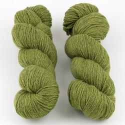 Walcot Yarns, Opus // Greenery