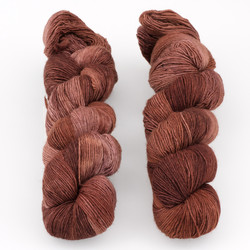Malabrigo, Lace // Rich Chocolate (161)