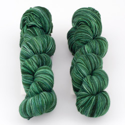 Malabrigo, Lace // Verdes at  The Loopy Ewe